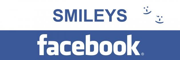 Facebook-Smileys &#8211; Alle Facebook-Smileys Codes
