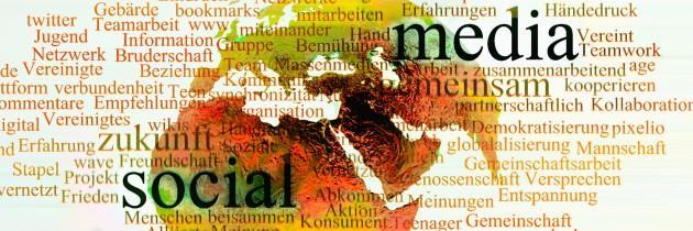 Social Media Nutzung in Deutschland