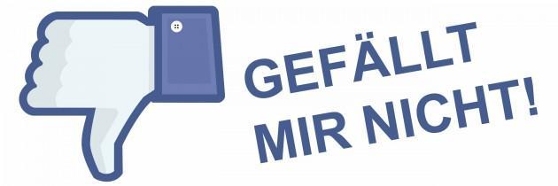 Facebook Account löschen oder Facebook Konto deaktivieren – worin bestehen die Unterschiede?