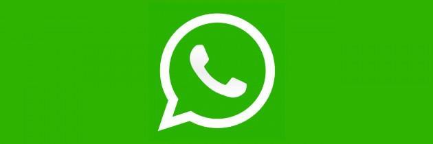 Warum buhlen Facebook und Google um WhatsApp?