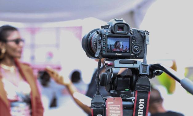 Tipps für die Gestaltung von und den Umgang mit Pressefotos