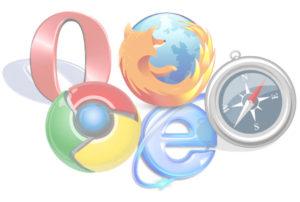 Browser Statistik 2011: Die Browser Marktanteile in Deutschland
