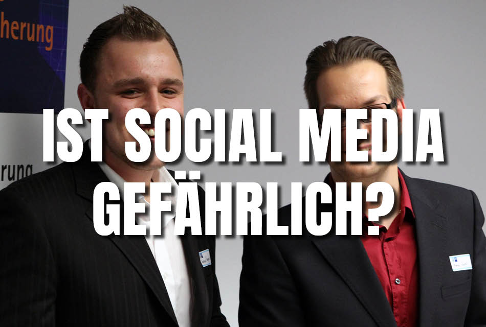 Vortrag: Social Media – Toll und unbedingt nötig? Oder zu jung und zu gefährlich?