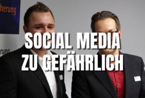 """Vortrag zum Thema """"Social Media – Toll und unbedingt nötig? Oder zu jung und zu gefährlich?"""""""
