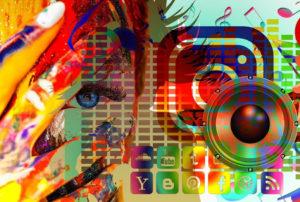 """Social Media - """"Toll und unbedingt nötig?"""" oder """"Zu jung und zu gefährlich?"""""""