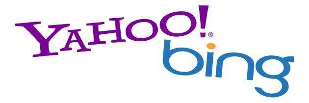 Deutsche Yahoo Suche wird von Microsoft Bing ersetzt