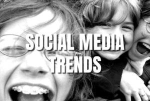 Social Media Trends: Alles wird sozial