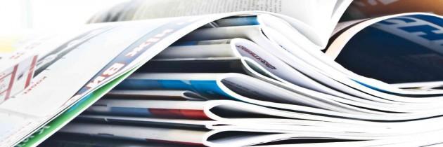 Repräsentative Seminarunterlagen als Basis für einen professionellen Auftritt