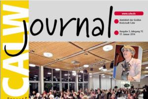 Artikel im Calw Journal: Frank Rapp hat ein Buch über Soziale Medien veröffentlicht