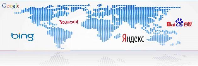 Suchmaschinenmarketing: Nicht überall ist Google König