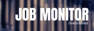 Job Monitor Deutschland