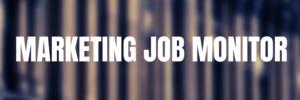 Marketing Job Monitor