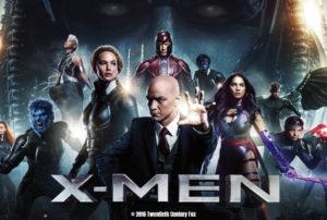 X-Men Filme Reihenfolge: Alle X-Men Filme in chronologischer Reihenfolge