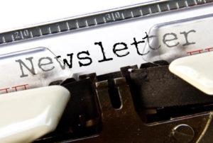 1000 Themen-Tipps für Ihren Newsletter