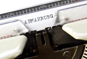 Anti-Abzocke-Gesetz: Gericht begrenzt Abmahngebühren