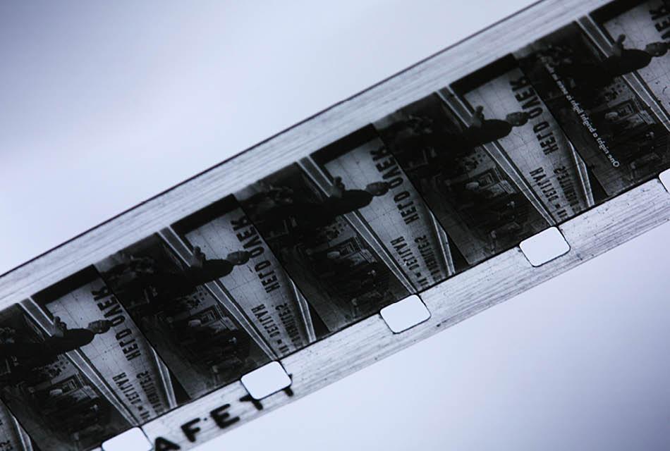 Marketing – Film ab!
