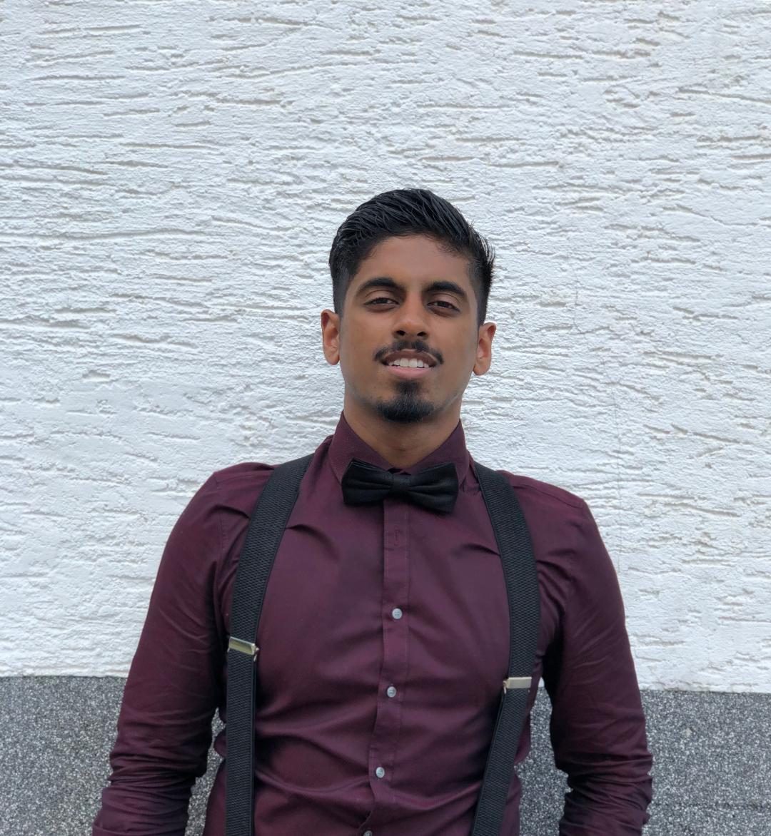 Santhos Thiru