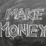 5 Wege, um online Geld zu verdienen