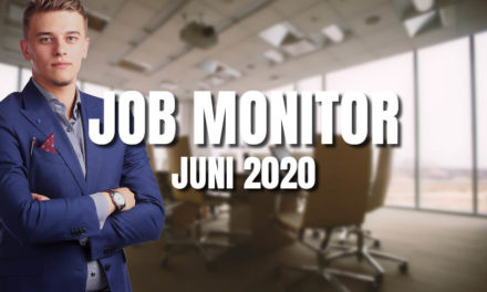 Marketing Job Monitor Juni 2020