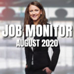 Marketing Job Monitor August 2020